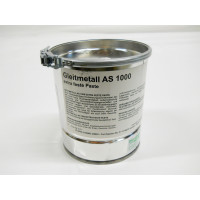 Gleitmetall Grease AS1000 (kg)