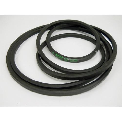 Double V-belt cc/hcc BZL=6150mm
