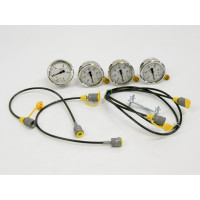 Pressure Measuring Kit for Hydr. Systems