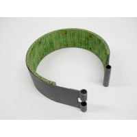 Brake band with lining 8""
