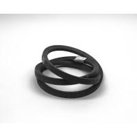 Belt V SPB 1600mm (smooth)